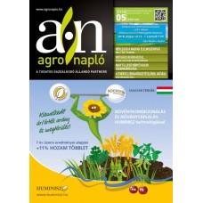 Agro Napló 1/3-2018