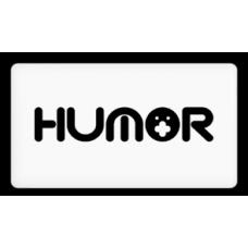 Humor+ tv spot