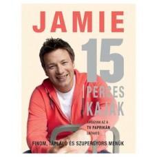 Duna Tv-2018.Jamie 15 perces kajái