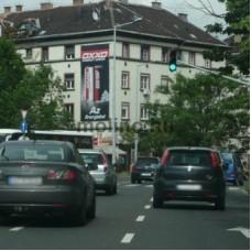 Molino-2018.március.Bocskai út – Nagyszőllős u. kereszteződés M1-M7 felől