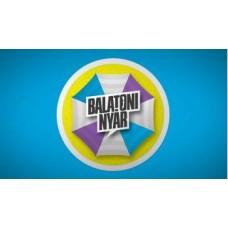 Duna TV-Balatoni nyár-Műsortámogatás (1 hét; 5 mp)
