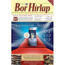 Bor Hírlap 1/1-2018.március