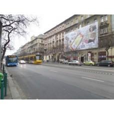Molino- Mammut - Széna tér - Margit krt.2018.február