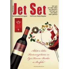 JetSet Golf és luxuséletmód Magazin 1/1