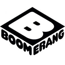 Boomeráng tv-2018. szpot