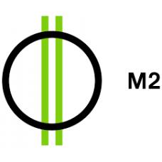 M2 spot