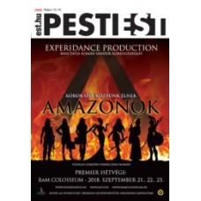 Pesti Est-2019,(1/4 oldal)