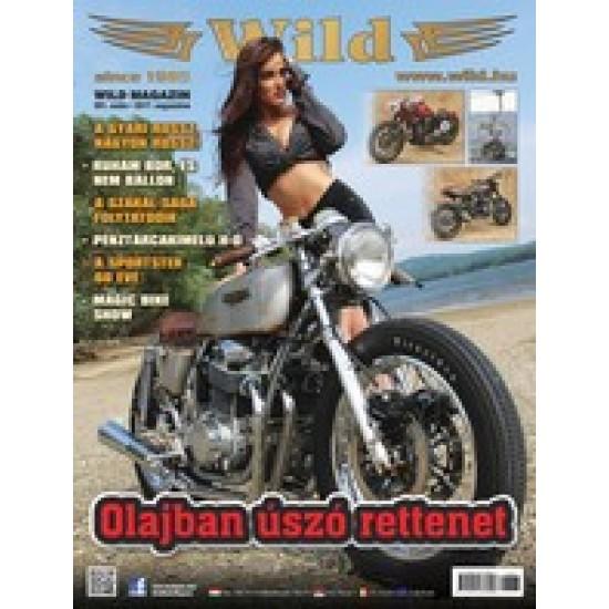 Wild magazin-1/2oldal-2021