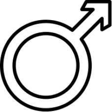 2018.Támogatói csomag férfi célcsoportnak