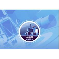 M1 tv-2019.Magyar Gazda támogatói
