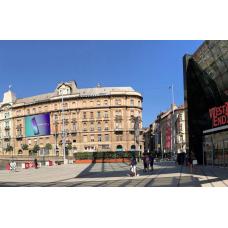 Molinó-WestEnd - XIII Kerület Váci út 6-2019.augusztus