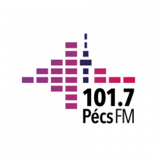 Rádió,101.7 Pécs Fm-2021.