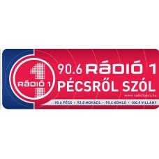 Rádió1 90.6 -2019