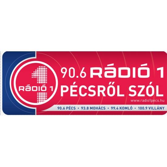 Rádió1 90.6 -2021.
