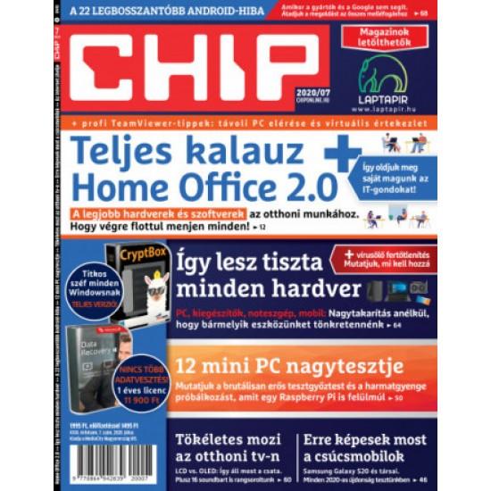 Chip magazin-2021