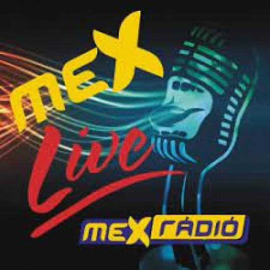 Online-Mex Rádió -2021.december