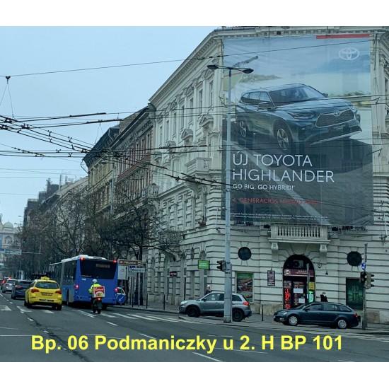 Molinó- 06.Podmaniczky u 2.-2021.május 2hét