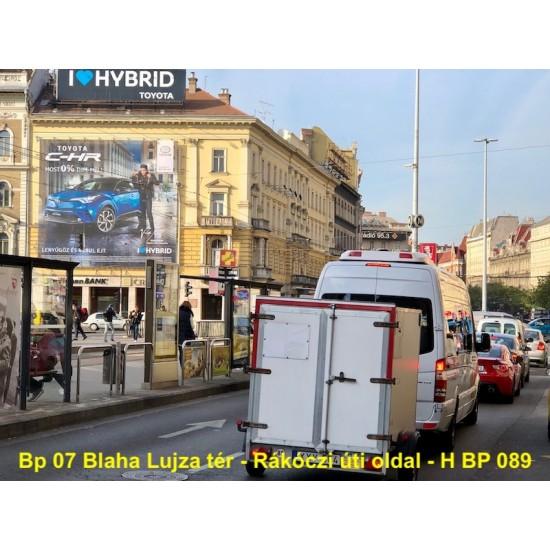 Molinó-07Blaha Lujza tér –Rákóczi út 38-2021.május 2hét