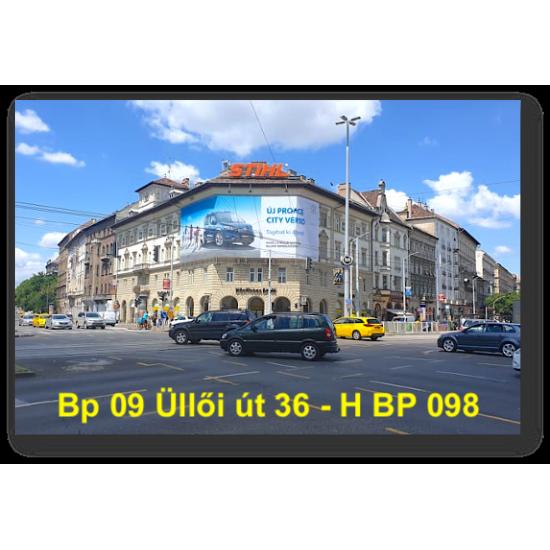 Molinó-09.CORVIN –Üllői út 36-2021.május 2hét