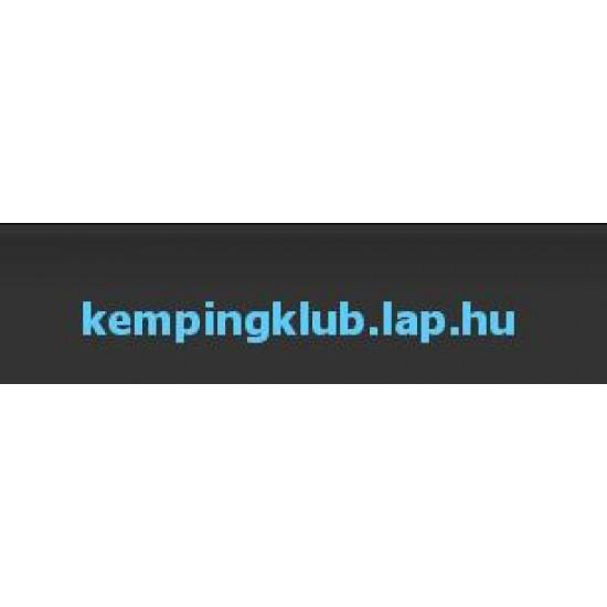 lap.hu.Kempingklub