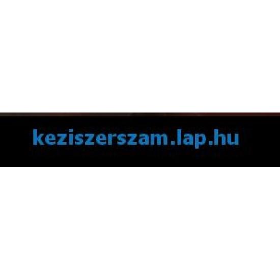lap.hu.Kéziszerszám