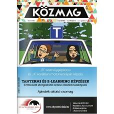 Középiskolások Magazinja 1/2 Budapest-2020
