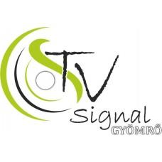 Signal TV -2020.reklámspot
