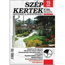 Szép Kertek magazin-2020.